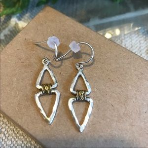 The Cutest Silpada Boho Style Earrings!